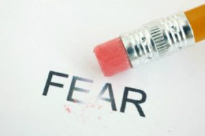 Fear and Failure